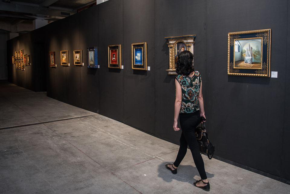 Leonardo-Nunziante, MUSÉE LA SUCRIÉRE, LIONE- 13.09.2018 > 13.01.2019  1110