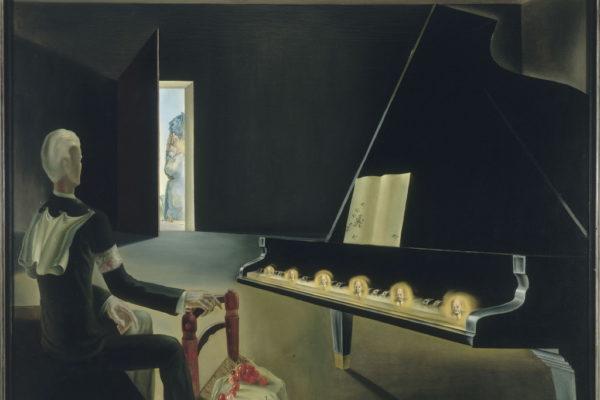 Da Magritte a Duchamp. 1929: il Grande Surrealismo dal Centre Pompidou, Pisa 11/10 - 17/02/2019  11110