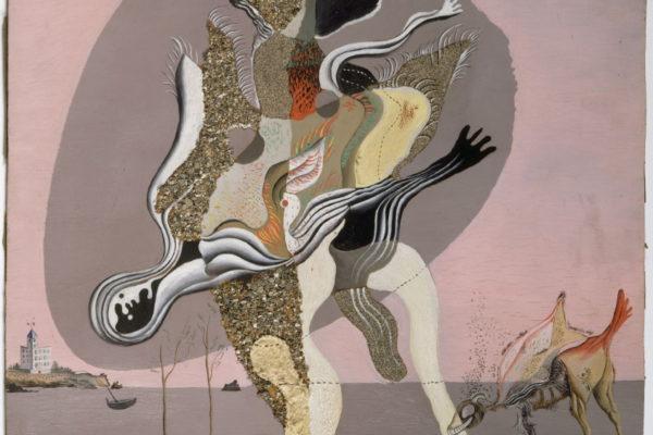 Da Magritte a Duchamp. 1929: il Grande Surrealismo dal Centre Pompidou, Pisa 11/10 - 17/02/2019  111b10