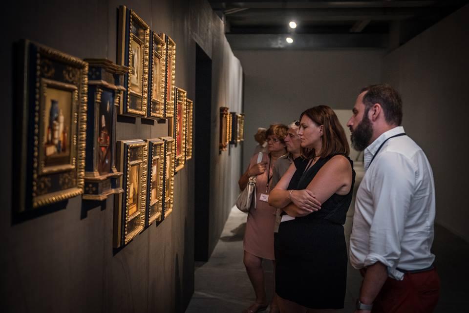 Leonardo-Nunziante, MUSÉE LA SUCRIÉRE, LIONE- 13.09.2018 > 13.01.2019  1210
