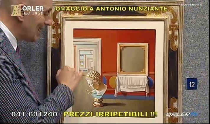 Speciale Nunziante Domenica 05 Aprile 2020 su Orler TV 1211