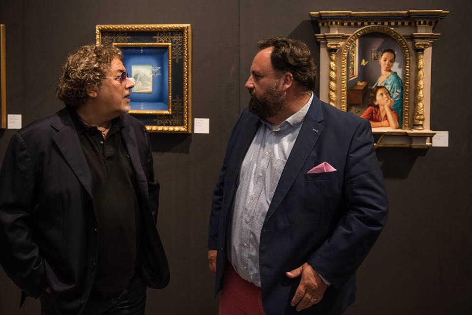 Leonardo-Nunziante, MUSÉE LA SUCRIÉRE, LIONE- 13.09.2018 > 13.01.2019  1410