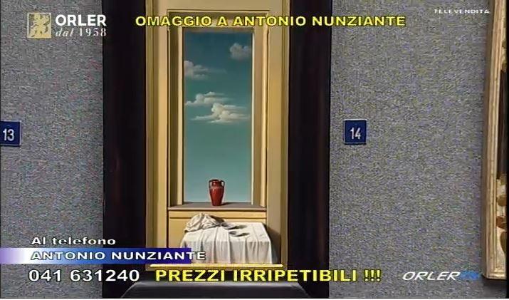 Speciale Nunziante Domenica 05 Aprile 2020 su Orler TV 1411
