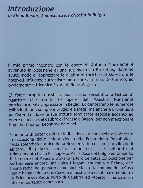 Catalogo AMBASCIATA D'ITALIA A BRUXELLES - 31 MAGGIO 2018 20180616
