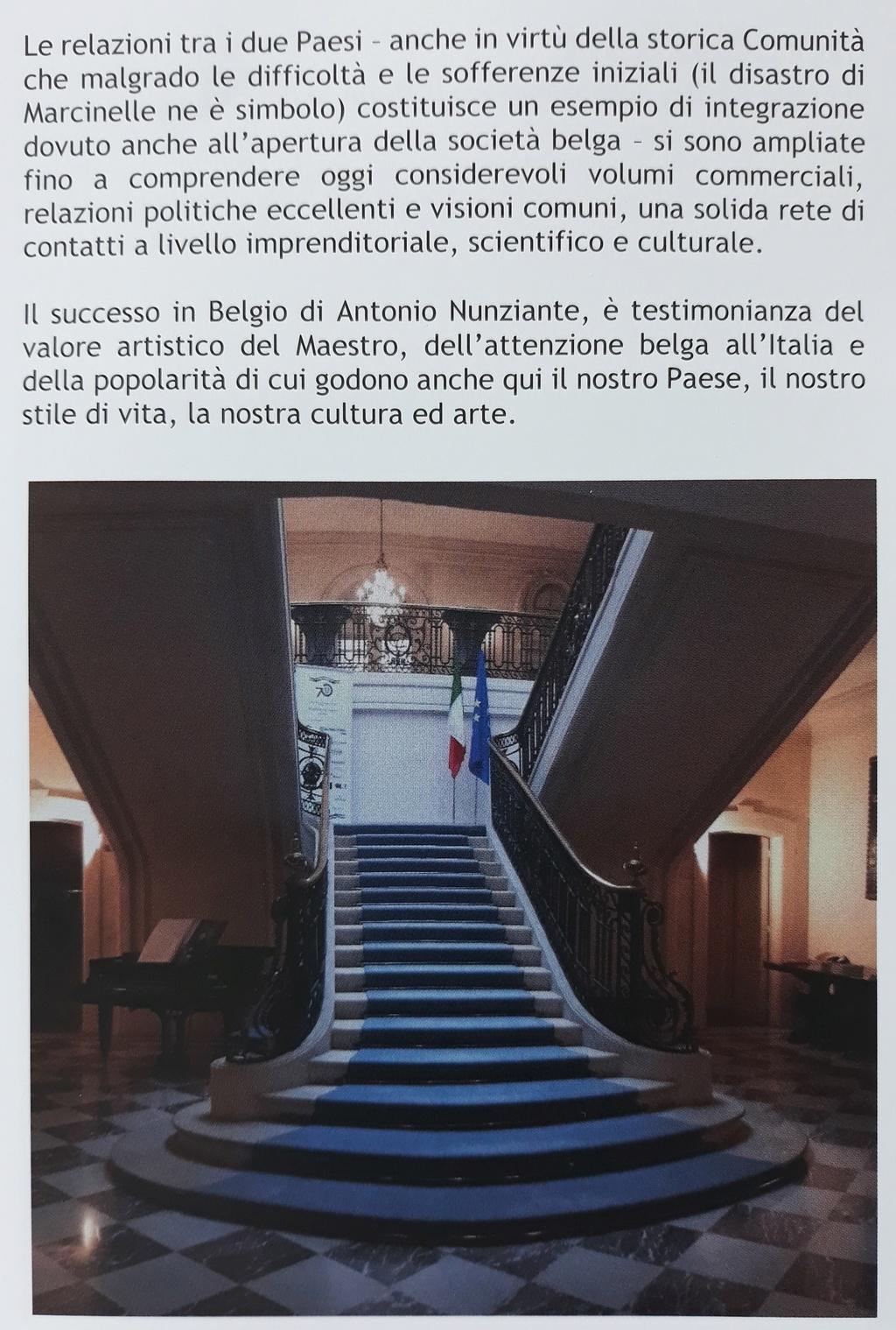 Catalogo AMBASCIATA D'ITALIA A BRUXELLES - 31 MAGGIO 2018 20180617