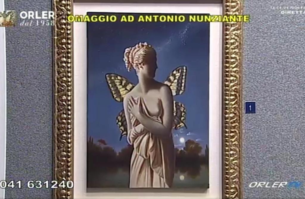 Omaggio a Nunziante, DOMENICA 23 Maggio 2021 Orler TV 20210512