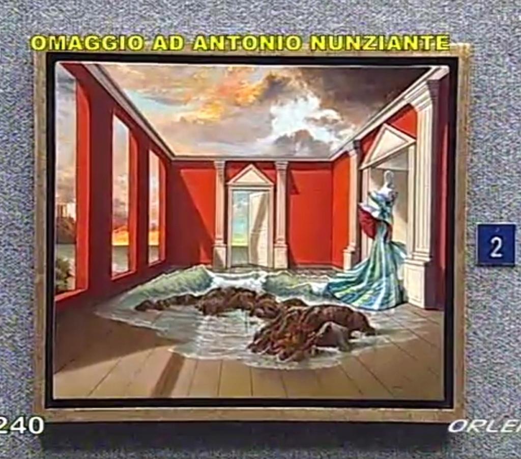 Omaggio a Nunziante, DOMENICA 23 Maggio 2021 Orler TV 20210513