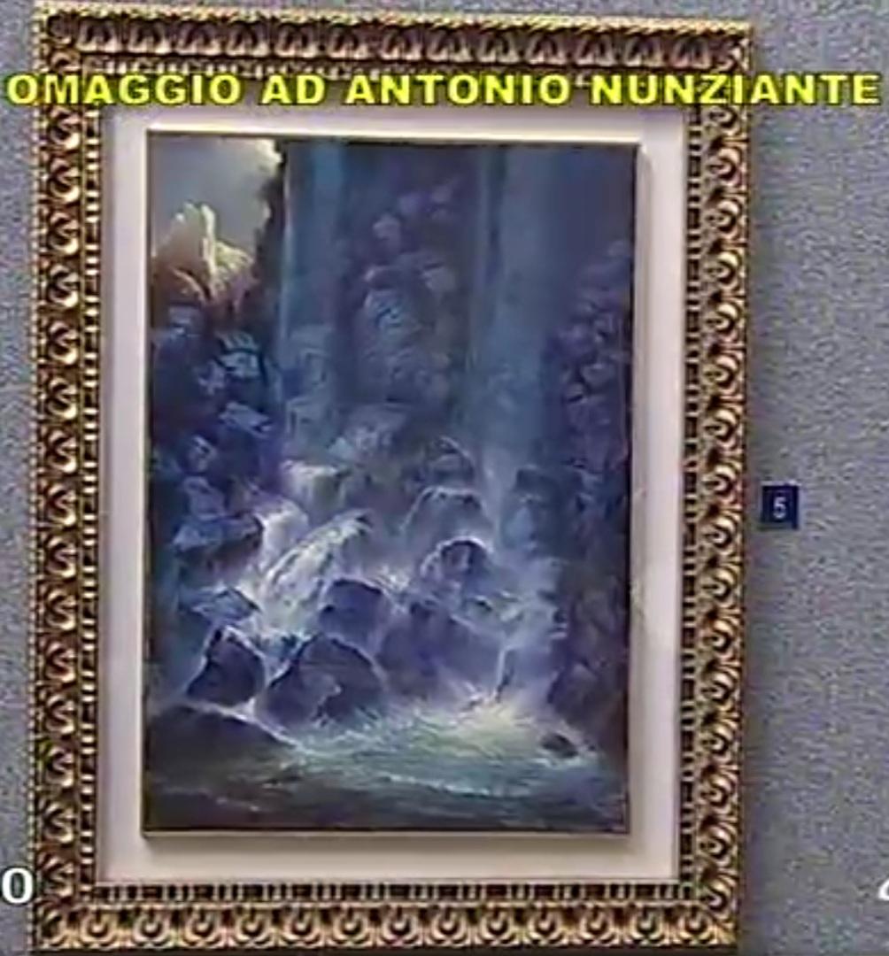 Omaggio a Nunziante, DOMENICA 23 Maggio 2021 Orler TV 20210514