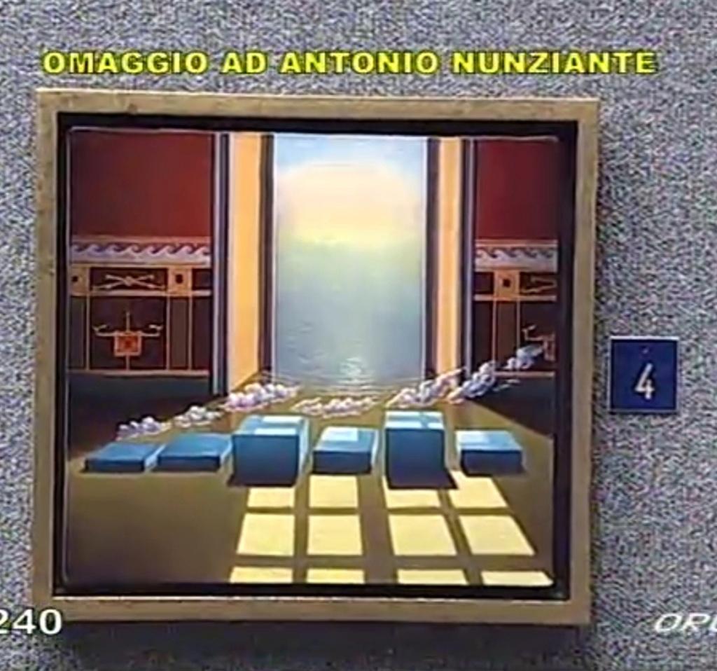 Omaggio a Nunziante, DOMENICA 23 Maggio 2021 Orler TV 20210515