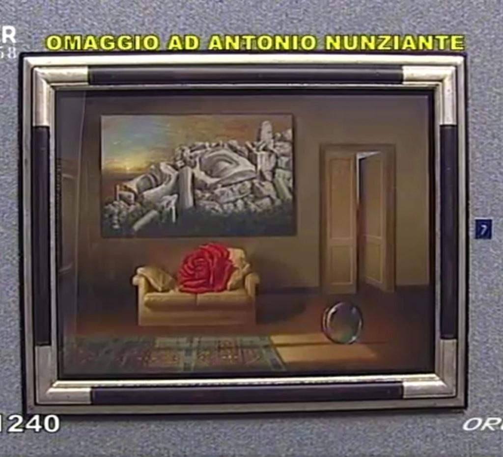 Omaggio a Nunziante, DOMENICA 23 Maggio 2021 Orler TV 20210517