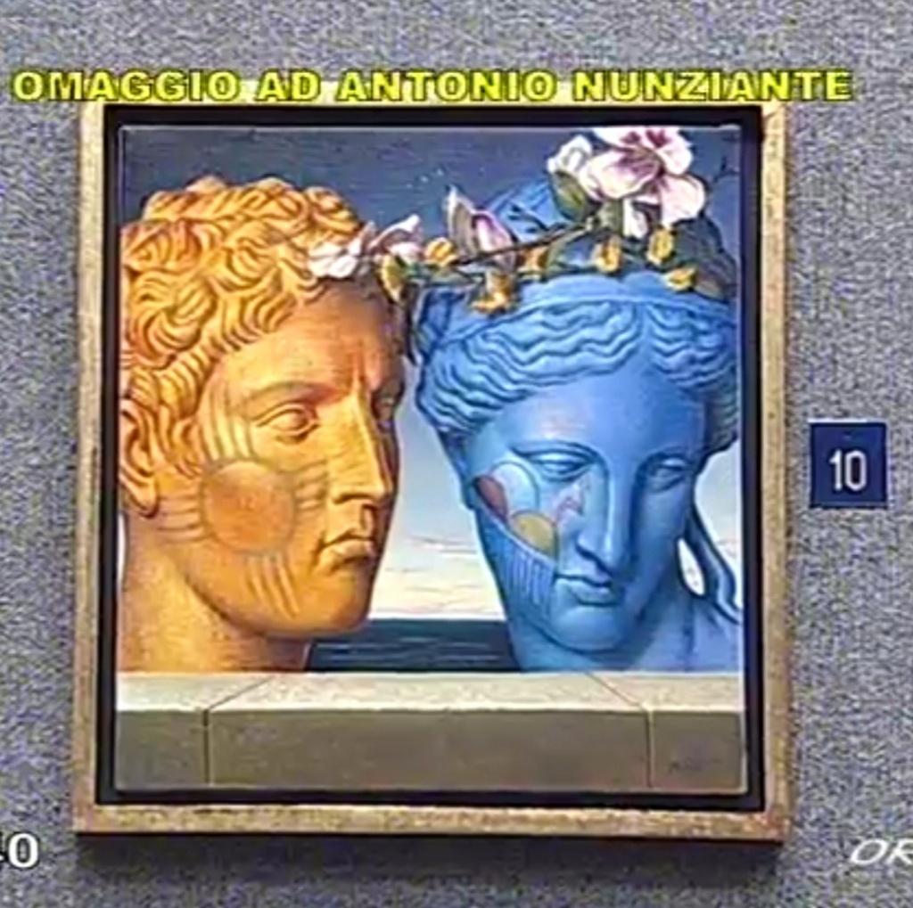 Omaggio a Nunziante, DOMENICA 23 Maggio 2021 Orler TV 20210520
