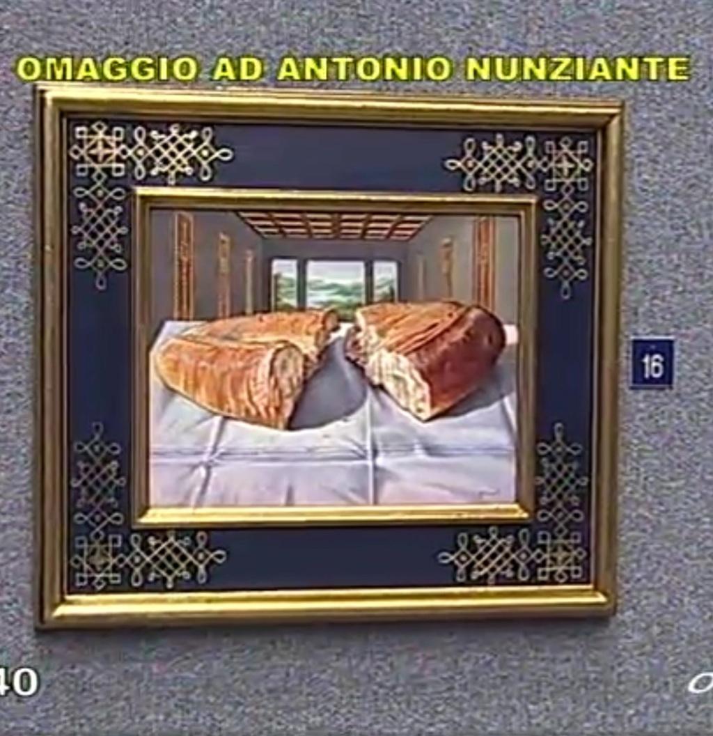 Omaggio a Nunziante, DOMENICA 23 Maggio 2021 Orler TV 20210525