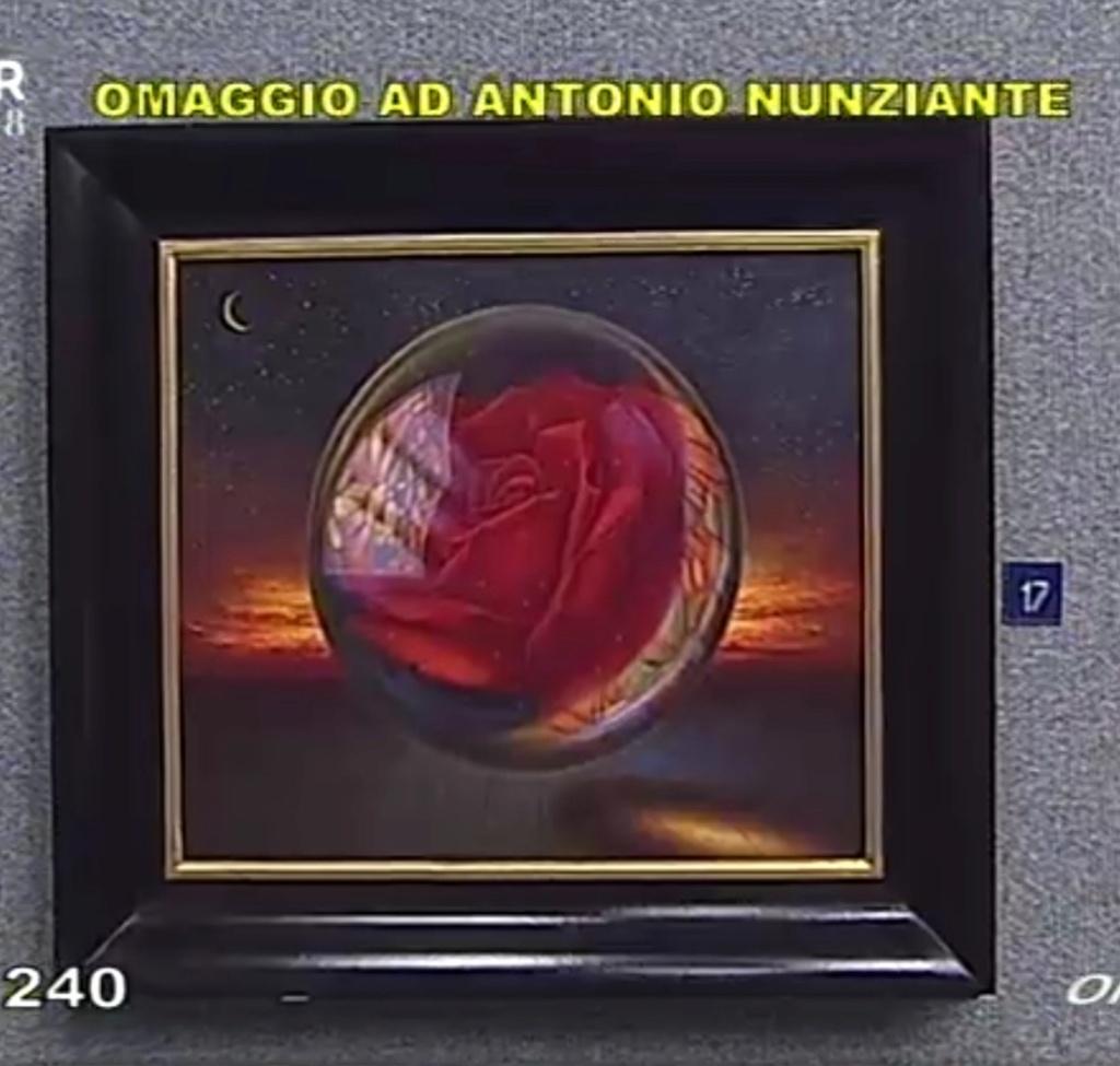 Omaggio a Nunziante, DOMENICA 23 Maggio 2021 Orler TV 20210531