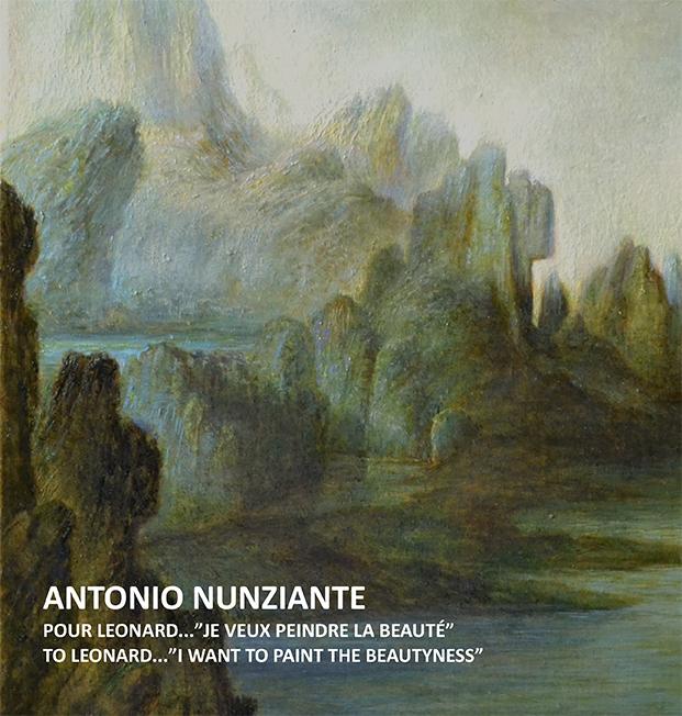 Leonardo-Nunziante, MUSÉE LA SUCRIÉRE, LIONE- 13.09.2018 > 13.01.2019  27cfcd10