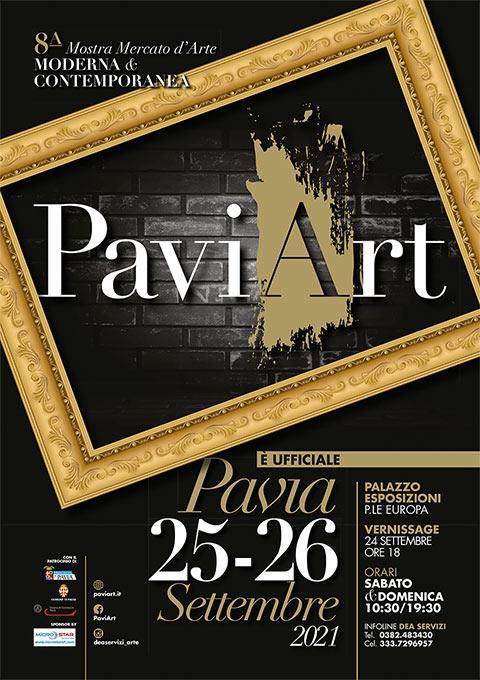 Nunziante a PaviArt - 25-26 Settembre 2021 5c73a210