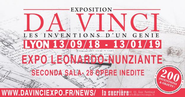 Leonardo-Nunziante, MUSÉE LA SUCRIÉRE, LIONE- 13.09.2018 > 13.01.2019  6e308b10