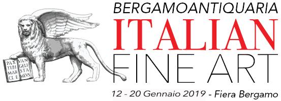 NUNZIANTE ad ArteAntiquaria 12-20/Gennaio 2019 Berg10