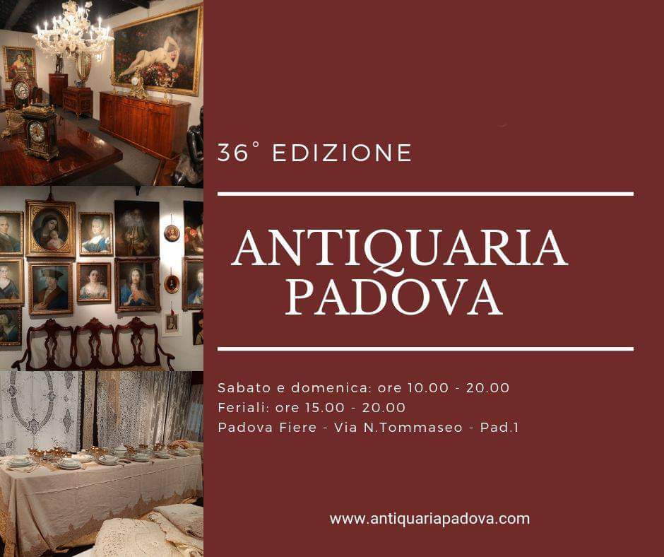 NUNZIANTE ad ANTIQUARIA PADOVA 12-20 Settembre 2020 Fb_img15