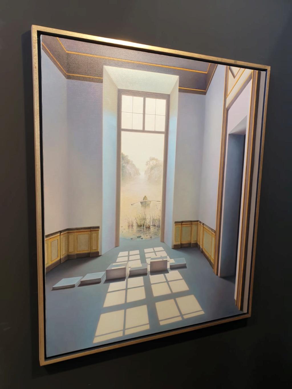 NUNZIANTE ad Arte Genova 14-17 Febbraio 2020 Img-2030