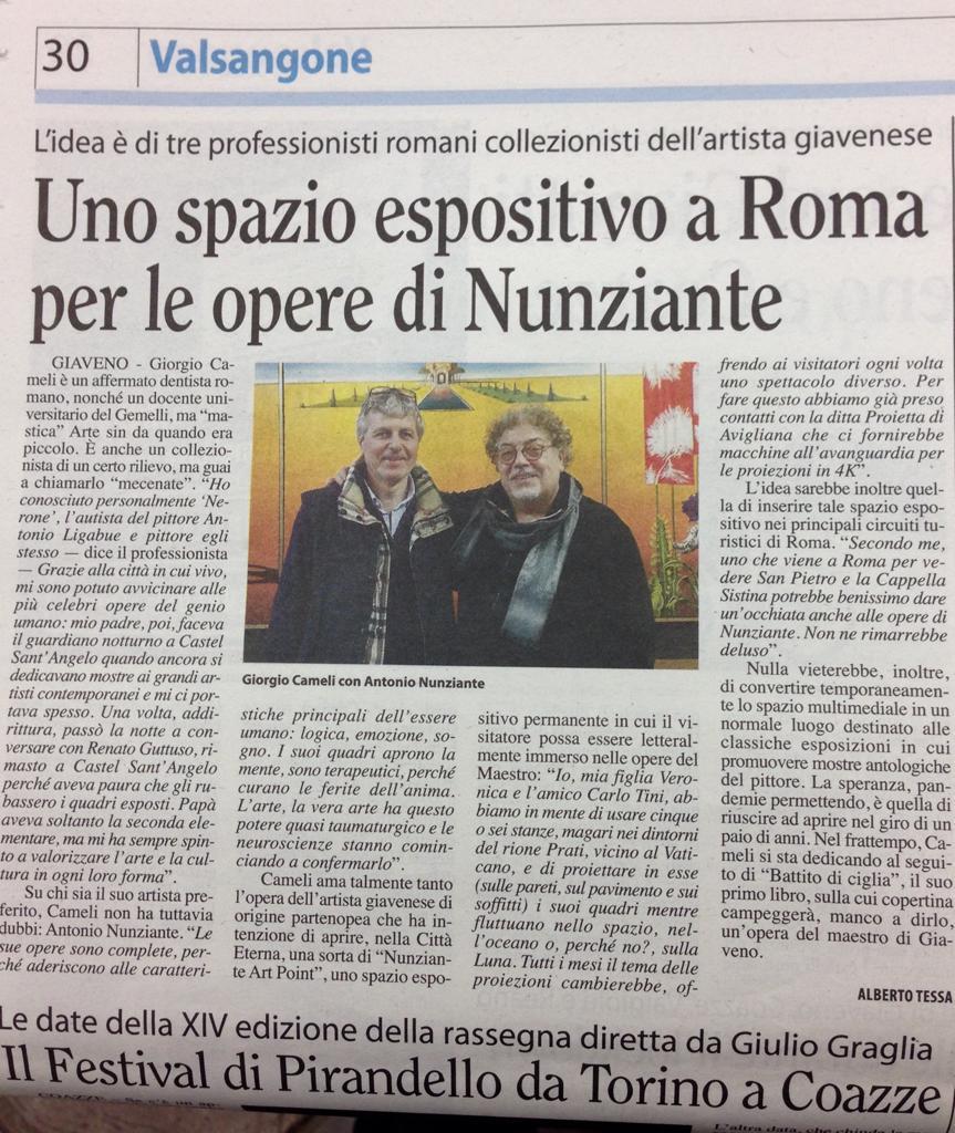 PROGETTO NUNZIANTE ART POINT, ROMA Img-2043