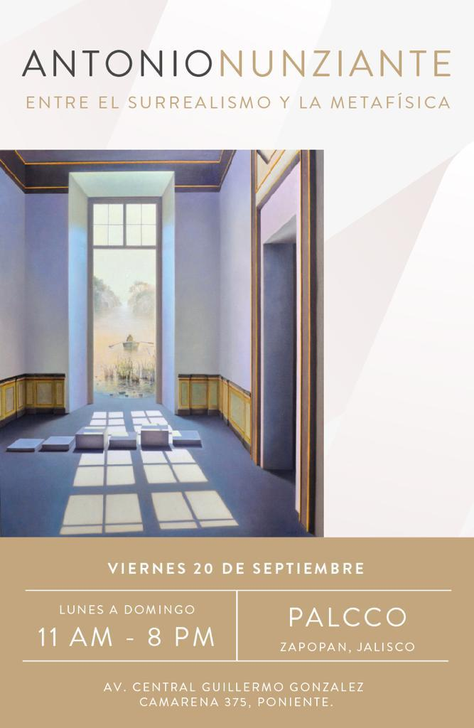 Mostra Dalí - Nunziante in Messico 20/09/2019 - 27/11/2019 Manife10
