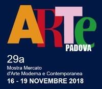 Arte Padova 16-19 Novembre 2018 Pd210