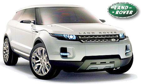[Logo] Land rover Landro10