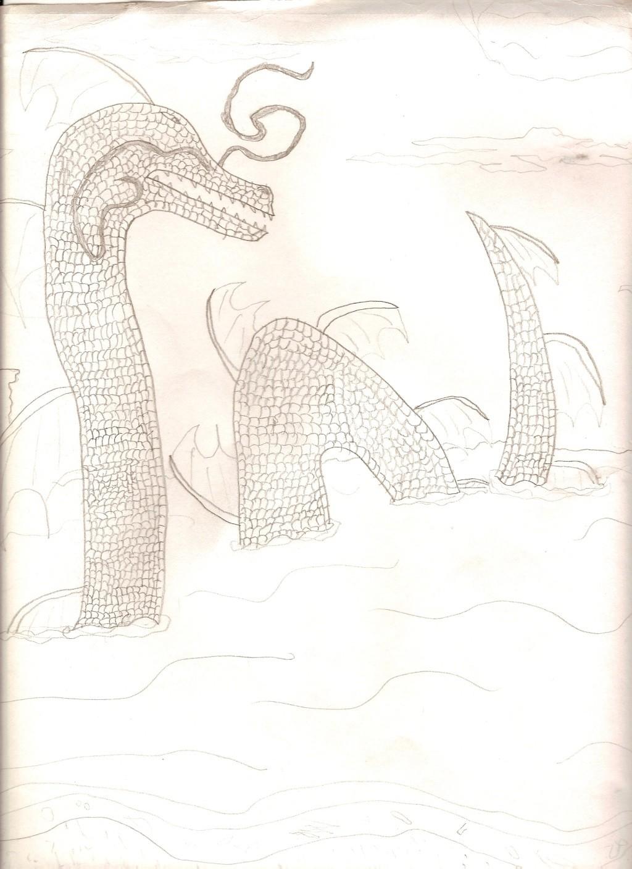 Drawings we done did drawed. Scan0013