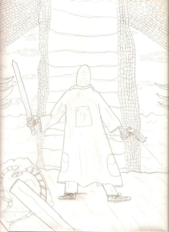 Drawings we done did drawed. Scan0016