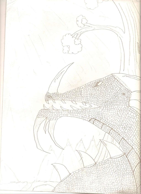 Drawings we done did drawed. Scan0017