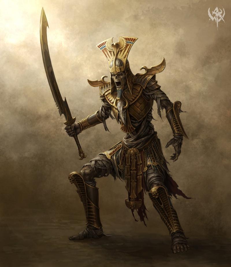 [Warhammer Fantasy Battle] Images diverses - Page 4 Tkcham10