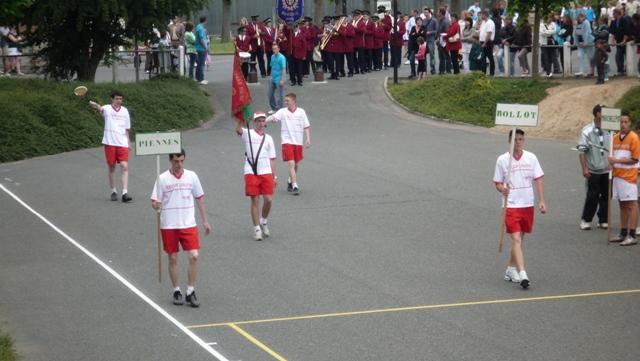 Photo Défilé TOURNOI FEDERAL 2009 Pienne10