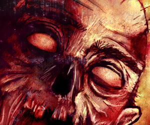 Créatures Zombie10