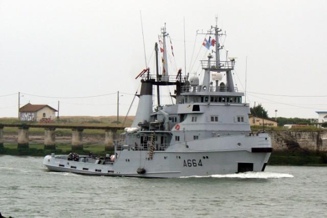 [VIE DES PORTS]  BAYONNE journée portes ouvertes de la base navale de l'Adour Copie_10