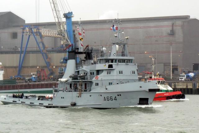 [VIE DES PORTS]  BAYONNE journée portes ouvertes de la base navale de l'Adour Copie_11