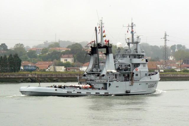 [VIE DES PORTS]  BAYONNE journée portes ouvertes de la base navale de l'Adour Copie_13