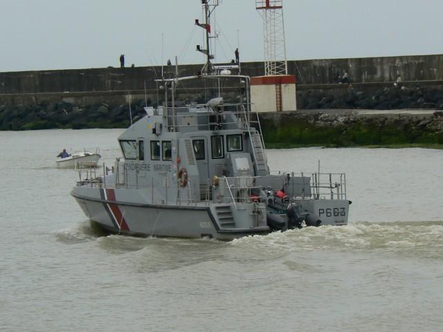 [ Divers Gendarmerie Maritime ] Moyens nautiques de la Gendarmerie - Page 2 P1080512