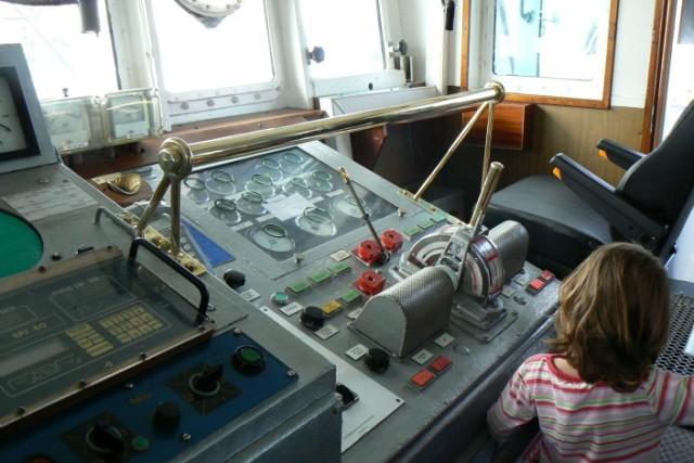 [VIE DES PORTS]  BAYONNE journée portes ouvertes de la base navale de l'Adour P1080625