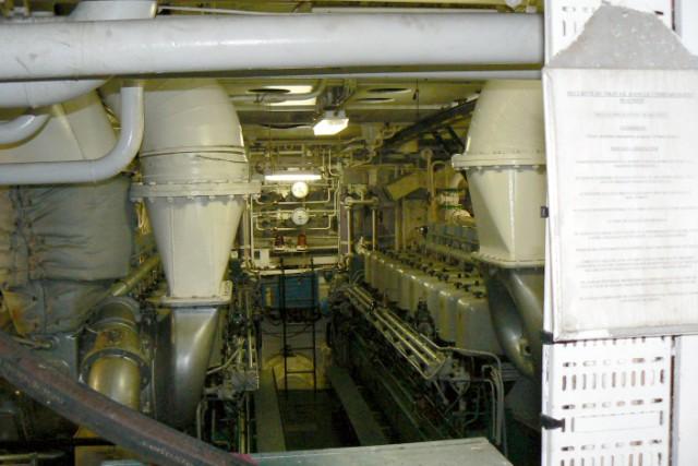 [VIE DES PORTS]  BAYONNE journée portes ouvertes de la base navale de l'Adour P1080628