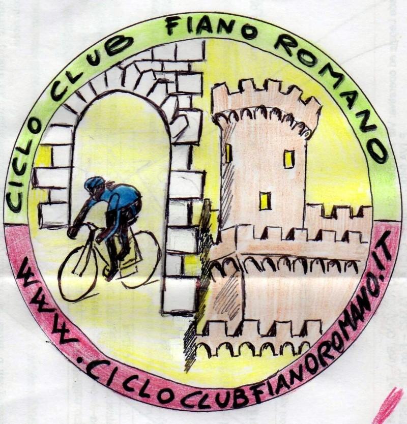 logo cicloclub fiano romano Logo_c13
