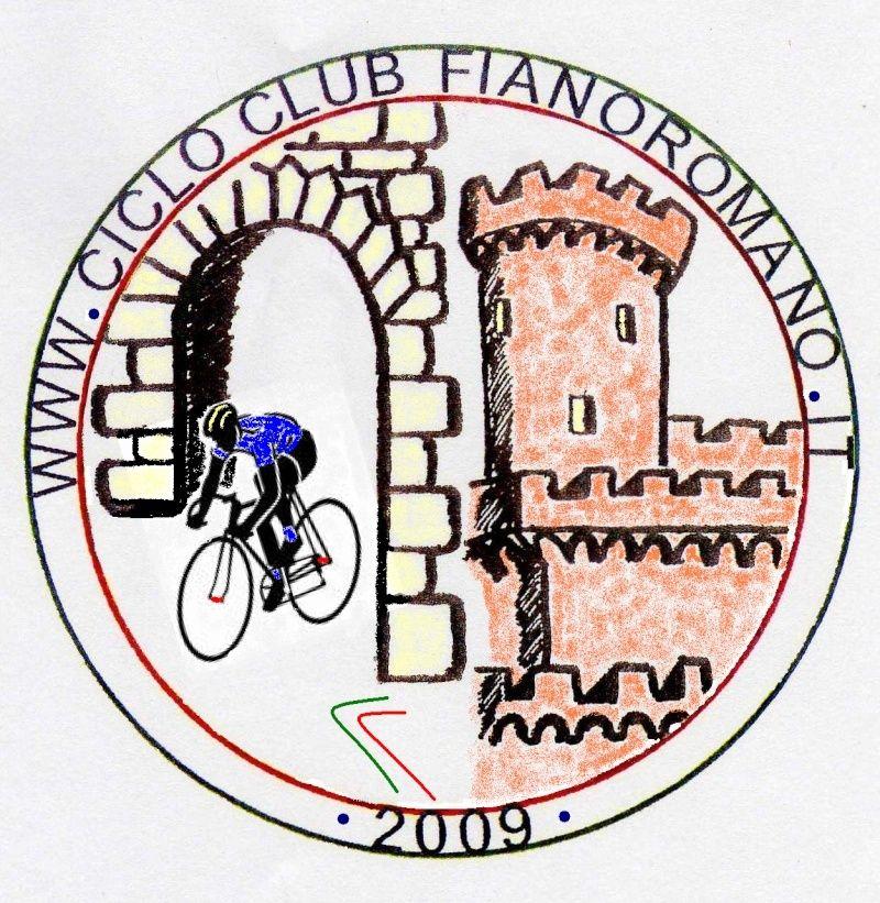 logo cicloclub fiano romano Logo_o10