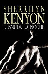 Cazadores oscuros - Sherrilyn Kenyon. Desnud10