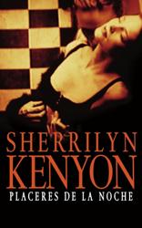 Cazadores oscuros - Sherrilyn Kenyon. Placer10
