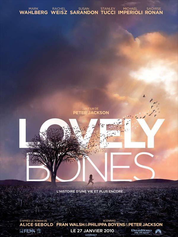 Lovely Bones 19183610