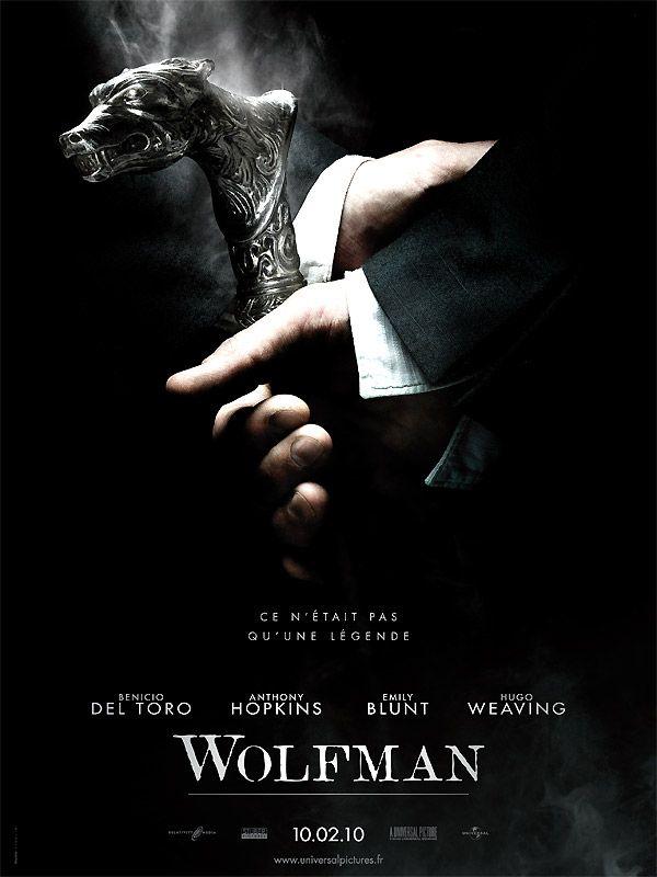 Wolfman 19200610