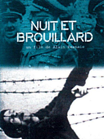 Nuit et Brouillard Affich10