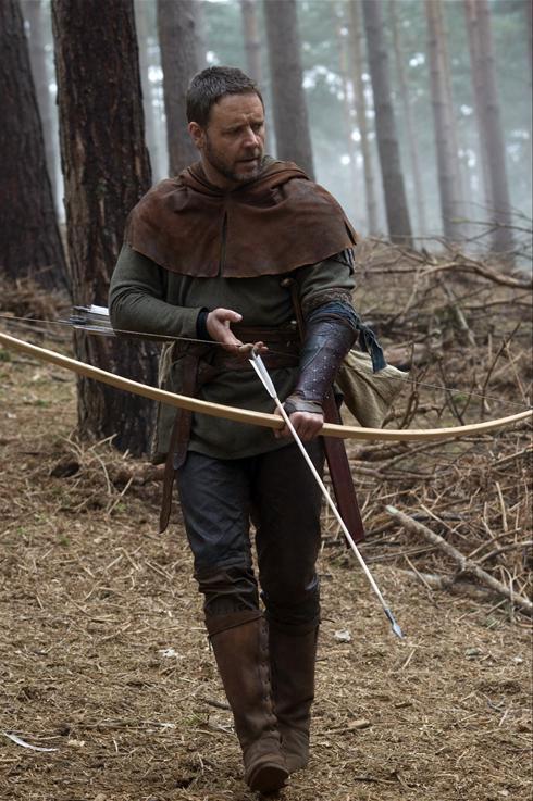 Robin Hood Robinh10