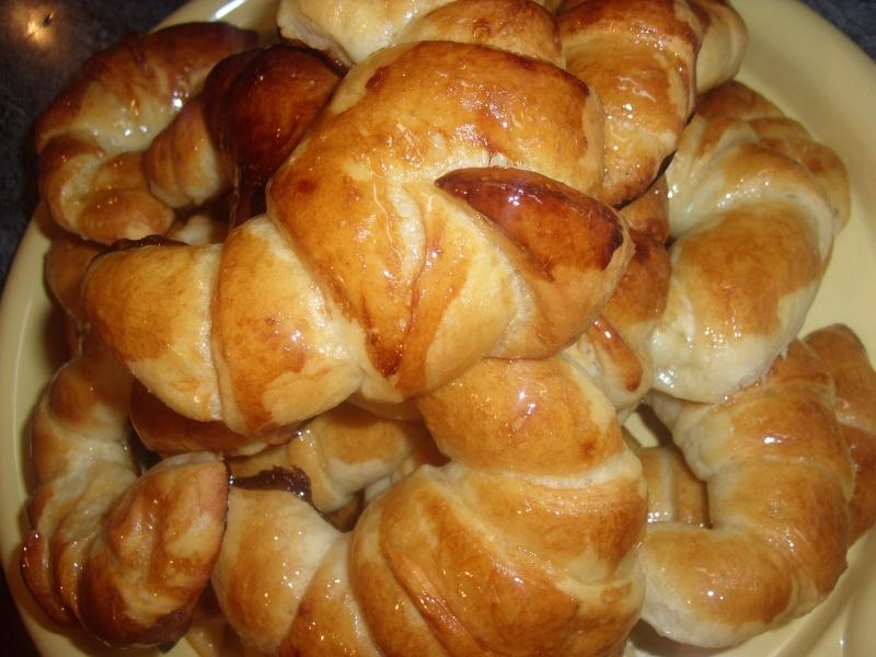 ¿quereis desayunar?cruasanes y algo mas..... Img_0911