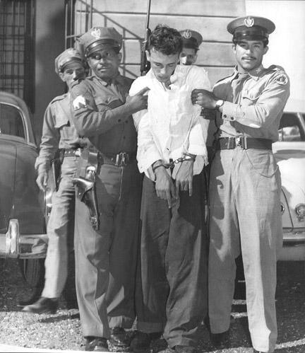 1958 - FOTOS DE CUBA ! SOLAMENTES DE ANTES DEL 1958 !!!! - Página 3 Arrest10