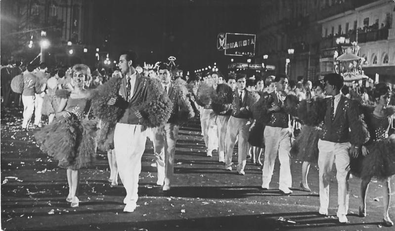 1958 - FOTOS DE CUBA ! SOLAMENTES DE ANTES DEL 1958 !!!! - Página 3 Carnav10